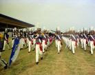 육군 제3사관학교 졸업식1