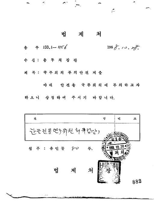 한글 전용 연구위원회 규정(제82회)
