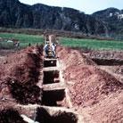 전곡리구석기유적발굴현장5