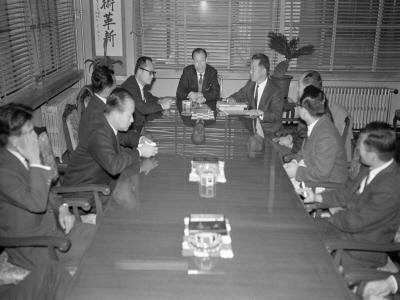 Kist귀국과학자 회의