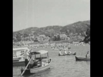 6월의 메모(덕수궁 풍경, 여름과일, 한강 물놀이, 한강 철교 보수공사)