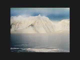 1985년 한국해양소년단 남극 탐험대의 여정과 남극 생태계 조사 활동